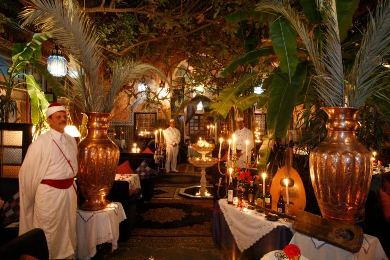 Cabaret 224 Marrakech Sur Le Guide Des Sorties A Marrakech